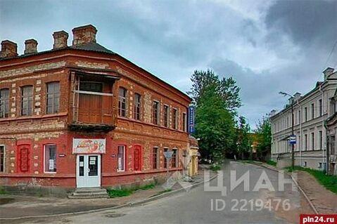 Продажа торгового помещения, Псков, Ул. Леона Поземского - Фото 1