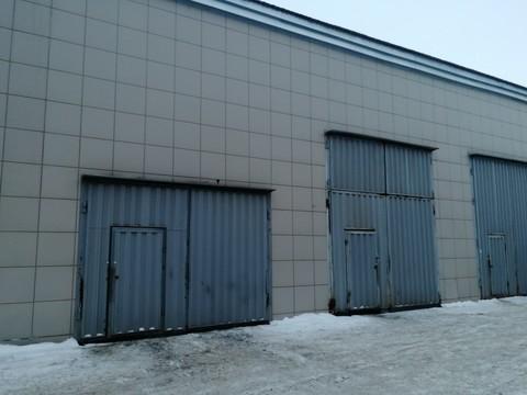 Продается производственное помещение 2000 кв.м. - Фото 4