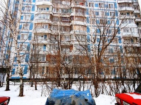 Продажа квартиры, м. Крылатское, Рублевское ш. - Фото 1