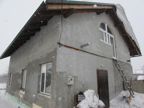 Продаю дом по ул. 3-я Береговая, 19а - Фото 1