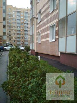Продается однокомнатная квартира по адресу пос. Бугры улица Нижняя д 7 . - Фото 2