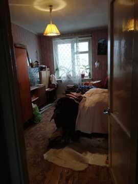 Продается 3-х комн.квартира, в г. Чехов - Фото 4