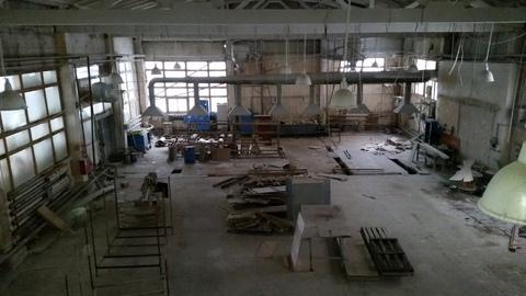 Продам производственно-складскую базу - Фото 2