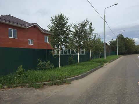 Продажа дома, Троицк, 5-й проезд - Фото 1