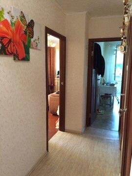 Продажа квартиры, Чагода, Чагодощенский район, Ул. Советская - Фото 3