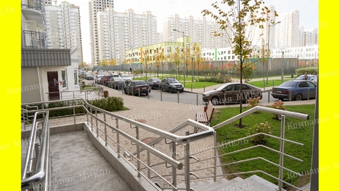 Снять квартиру в Московском - Фото 3