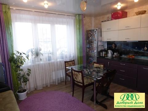 Продам 2-к квартиру в Чурилово, 1-я Эльтонская, 48 - Фото 3