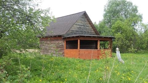 Продается два дома на участке 14 соток г. Краснозаводск - Фото 3