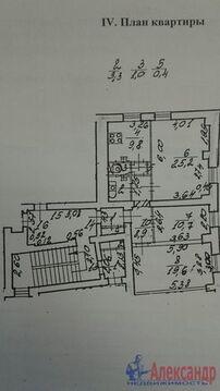 Продажа квартиры, м. Площадь Ленина, Кондратьевский пр-кт. - Фото 2