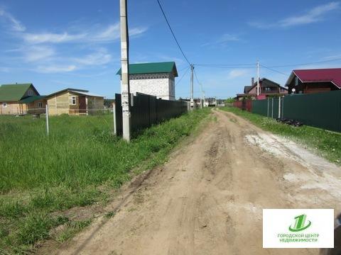 Участок в ДНТ Рассвет (Ивановка) - Фото 2