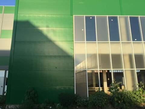 Сдается склад от 1670 м2, м2/год - Фото 1