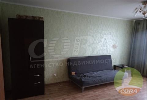 Аренда квартиры, Тюмень, Ивана Словцова - Фото 1