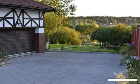 Коттедж на берегу озера в селе Былово - Фото 2