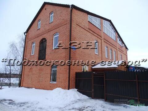 Калужское ш. 25 км от МКАД, Рожново, Коттедж 514 кв. м - Фото 2