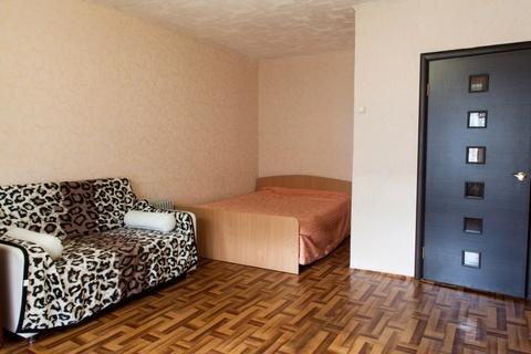 Сдается 1-комн. квартира, 42 м2, Чита - Фото 1
