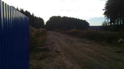 Участок 49 сот. , Можайское ш, 48 км. от МКАД. Кубинка - Фото 2