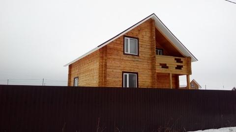 Продаю дом, Продажа домов и коттеджей Филипповское, Киржачский район, ID объекта - 503102876 - Фото 1