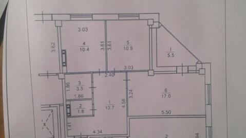 2-комнатная квартира по очень привлекательной цене - Фото 2