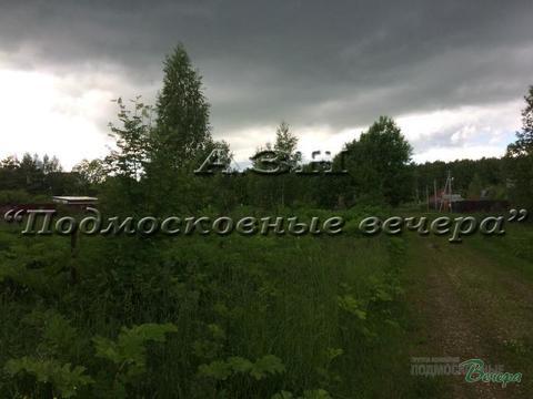 Можайское ш. 97 км от МКАД, Горетово, Участок 15 сот. - Фото 3
