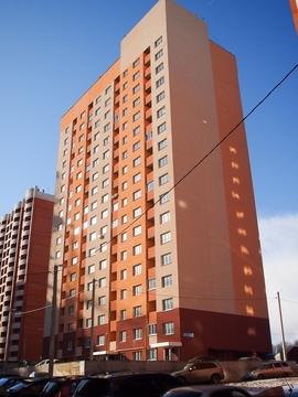 Владимир, Нижняя Дуброва ул, д.50\2, 1-комнатная квартира на продажу - Фото 1