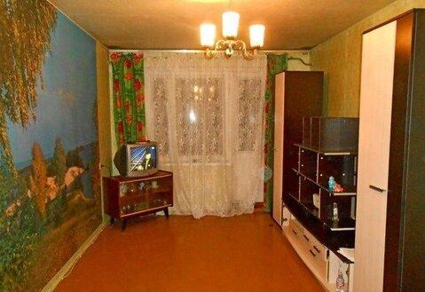 Продается 2-к Квартира ул. Ольшанского, Продажа квартир в Курске, ID объекта - 318150256 - Фото 1