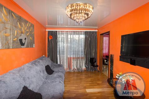 Квартира, пр-кт. Фрунзе, д.59 - Фото 5