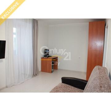 Продается 1-комнатная квартира, с.Лобаново, ул.Строителей, дом 2/2 - Фото 2