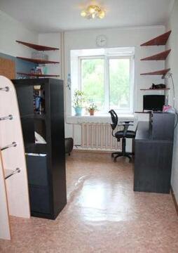 Продажа квартиры, Новосибирск, м. Речной вокзал, Ул. Пирогова - Фото 1