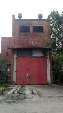 Склад в аренду 1288 кв.м, м.Печатники - Фото 2