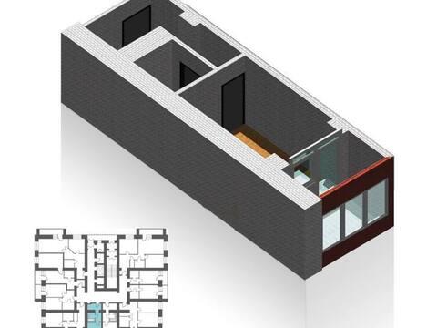 Продажа квартиры, Купить квартиру в Благовещенске по недорогой цене, ID объекта - 319714796 - Фото 1