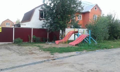 Продаётся Участок 5,5 соток в г. Домодедово, ул. Каштановая - Фото 3
