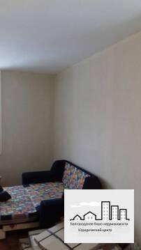 10 000 Руб., Сдается однокомнатная квартира в Северном районе города, Аренда квартир в Белгороде, ID объекта - 325496949 - Фото 1