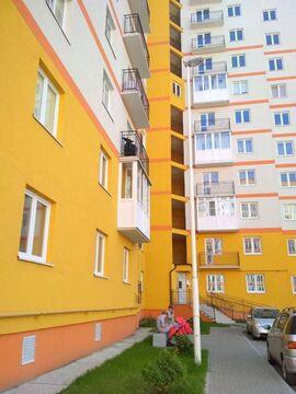 Продажа однокомнатных квартир в пригороде - Фото 1