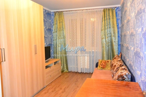 Сдается замечательая комната, в четырехкомнатной квартире, на длитель - Фото 3