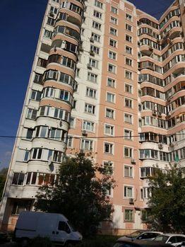 Продажа квартиры, м. Севастопольская, Ул. Одесская - Фото 1
