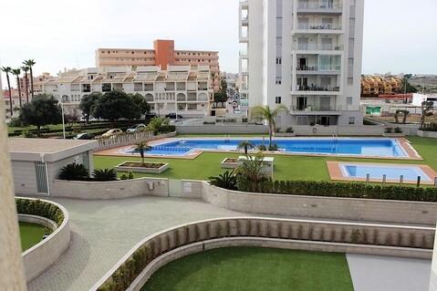 Современная квартира на первой пляжной линии. Испания. - Фото 3