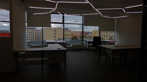 Сдам офис, ул. К. Маркса, д.218, (110 кв.м.) - Фото 5