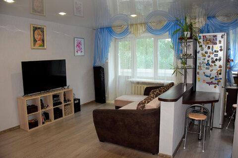 Двухкомнатная шикарная квартира в Железнодорожном - Фото 2