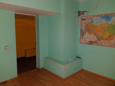 А53490: Офис 12 кв.м, Москва, м. улица 1905 года, Анатолия Живова, . - Фото 1