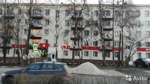 Продажа пл. 47 м2 под офис, м. Чертановская в - Фото 1