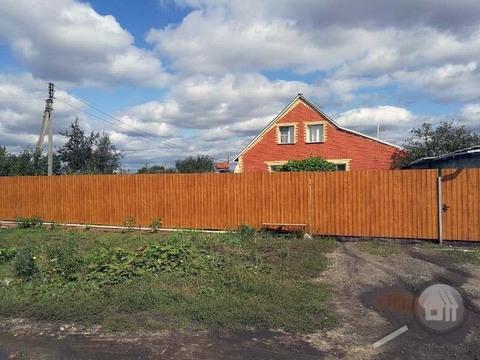 Продается дом с земельным участком, с. Лебедевка, ул. Заречная - Фото 2
