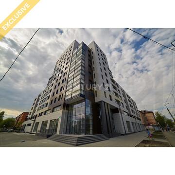 Продажа 3-к квартиры на 5/8 этаже, на пр. А. Невского, д. 47 - Фото 1