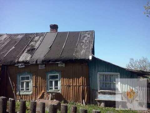 Продажа дома, Калуга, Некрасово - Фото 1