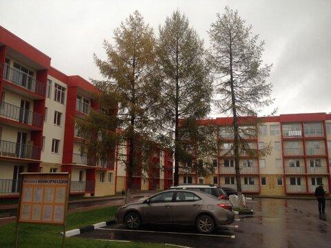 Г. Звенигород, мк-р Шихово, ул. Кирова дом 78 корп. 1 - Фото 1