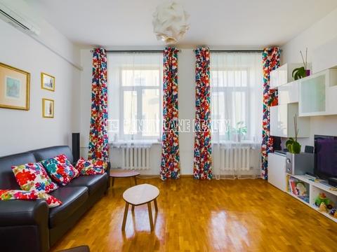 Продажа квартиры, м. Чеховская, Ул. Петровка - Фото 1