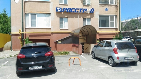 Продается офисное помещение 410 кв.м в центре г. Новочеркасска - Фото 1