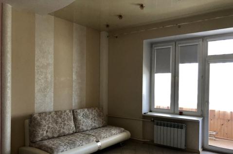 4-к квартира, 122.4 м, 2/9 эт. Комсомольский проспект, 41г - Фото 4