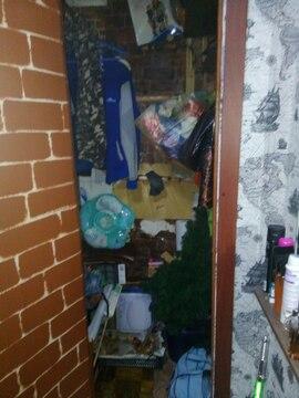 Комната в блоке на Ляпидевского, 18 - Фото 5