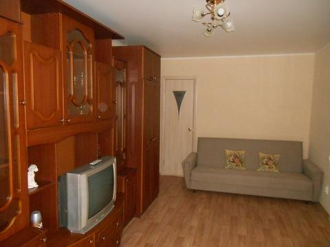 1 комнатная квартира в г.Рязани, ул.Октяборьская дом 39 - Фото 2