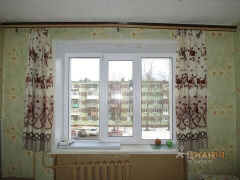 Продажа комнаты, Сыктывкар, Ул. Комарова - Фото 1